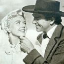 Doris Day and Howard Keel