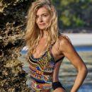 Paulina Porizkova – Sports Illustrated Swimsuit 2019 - 454 x 681