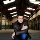 Jeremy Renner - Esquire Magazine Pictorial [United States] (August 2012)