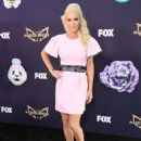 Jenny McCarthy – 'The Masked Singer' Season 2 Premiere in Beverly Hills