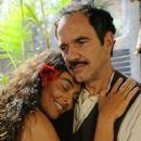 Gabriela - Juliana Paes and Humberto Martins (2012) - 399 x 600