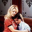 Heather Locklear and Michael Fox