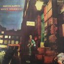 David Bowie Album - The Rise And Fall Of Ziggy Stardust And The Spiders From Mars