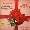 Julie Andrews - Firestone Presents Your Favorite Christmas Carols, Volume 5