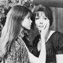 Ingrid Pitt & Madeline Smith