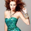 Alyssa Campanella-Fashion Shoot for Sherri Hill by Fadil Berisha - 454 x 662