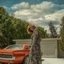 Alison Brie – LadyGunn Magazine no18 (August – September 2019) - 454 x 680
