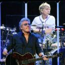 Roger Daltrey  performs on the first night of the band's residency at The Colosseum at Caesars Palace on July 29, 2017 in Las Vegas, Nevada - 445 x 600