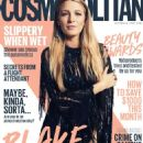 Blake Lively – Cosmopolitan Australia Magazine (May 2018)