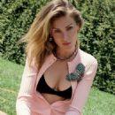 Ana Hickmann - Glamour Magazine Pictorial [Brazil] (November 2017) - 454 x 604