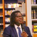 21st-century Haitian writers