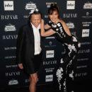 Carol Alt – 2017 Harper's Bazaar ICONS party, Spring Summer 2018 at 2017 New York Fashion Week