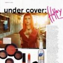 Hayley Williams - Nylon Magazine Pictorial [United States] (April 2013)