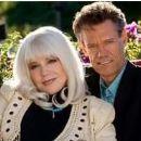 Randy Travis and Elizabeth Hatcher-Travis