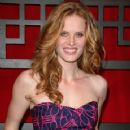 Rebecca Mader - 2006-2007 Prime Time Season FOX Upfront Party (May 18 2006)