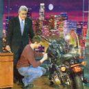 Tom Cruise making appearance on Jay Leno show