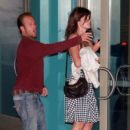 Scott Caan and Kacy Byxbee - 402 x 594