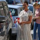 Danielle Lloyd at Aesthetically You Clinic in Liverpool - 454 x 714