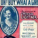 Winnie Lightner - 294 x 376