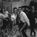 Ricardo Montalban with Cyd Charisse