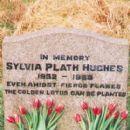 Sylvia Plath - 409 x 600