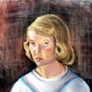 Sylvia Plath - 300 x 420