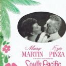 South Pacific 1949 Original Broadway Production - 454 x 644