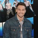 """Ryan Guzman arrive at the premiere of Warner Bros. Pictures' """"Magic Mike"""" during the 2012 Los Angeles Film Festival at Regal Cinemas L.A. Live on June 24, 2012 in Los Angeles, California"""