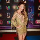 Ninel Conde- Univision's Premios Juventud 2015 - Red Carpet
