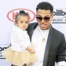 Chris Brown Files Documents to Establish Paternity of Daughter