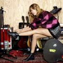 Taylor Swift - Lucky Magazine Pictorial [United States] (January 2015)