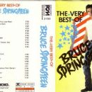 The Very Best Of Bruce Springsteen