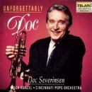 Doc Severinsen - Unforgettably Doc