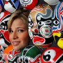 Alicia Sacramone - Media Summit Photoshoot - 454 x 303