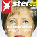 Angela Merkel - 372 x 500