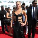Brittany Daniel - 2010 BET Awards Held At The Shrine Auditorium On June 27, 2010 In Los Angeles, California