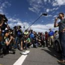 Gerard Butler- February 21, 2016-NASCAR Sprint Cup Series DAYTONA 500 - 454 x 303