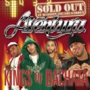 Aventura - Kings of Bachata - Sold Out at Madison Square Garden