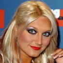 Brooke Hogan - VH1 Big In 05 Awards, 12-03-05