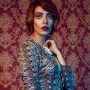 Selin Sekerci - 10 Sayfa Magazine Pictorial [Turkey] (August 2014)