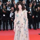 Isabelle Adjani – 'Everybody Knows' Premiere and Opening Ceremony at 2018 Cannes Film Festival - 454 x 681