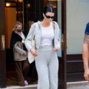 Kendall Jenner – Leaving The Greenwich Hotel in New York