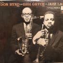 Donald Byrd - Jazz Lab