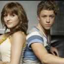 Mitch Hewer and Georgina Hagan - 454 x 302
