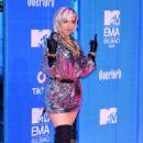 Bebe Rexha – 2018 MTV Europe Music Awards in Bilbao