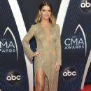 Maren Morris – 52nd Annual CMA Awards in Nashville - 454 x 670