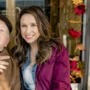 Lacey Chabert as Jenny Fintley in All of My Heart: Inn Love