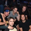 Taylor Kitsch- August 16, 2014-Inaugural Event for BKB - 449 x 594