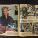Carole Landis - Screen Guide Magazine Pictorial [United States] (January 1946) - 454 x 302