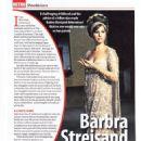 Barbra Streisand - Yours Retro Magazine Pictorial [United Kingdom] (26 March 2018)